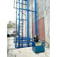 雅安液壓貨梯13668110191