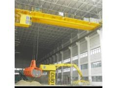 江都抓斗欧式起重机设计生产13951432044