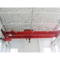 绍兴电动葫芦双梁桥式起重机销售厂家15157567561
