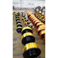 无锡起重机车轮组专业厂家、信誉保证-13358102888