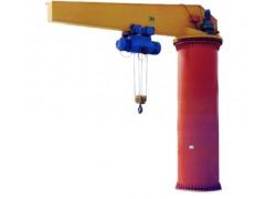 广州重型旋臂起重机调试 验收-高经理13512725390