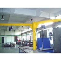 广州内挂式旋臂起重机非标定制-高经理13512725390