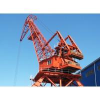 梅州门座式起重机优质供应商