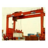 江都集装箱正面吊设计生产13951432044