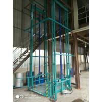杭州萧山起重机液压货梯15869187565