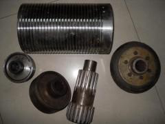 武汉起重机-起重机配件-联轴器电话13871412800