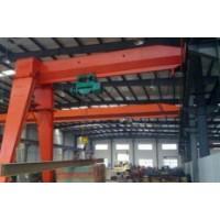 江都電動葫蘆門式起重機設計生產13951432044