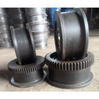阜阳起重机车轮专业生产热线18005589396
