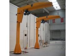 宁波哪里安装旋悬臂吊 服务热线13523255469
