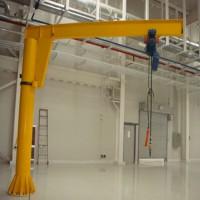宁波安装旋悬臂吊 价格便宜13523255469