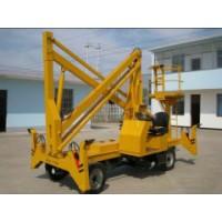 江都曲臂式机设计生产13951432044