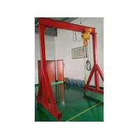 江都移动式龙门吊生产销售13951432044