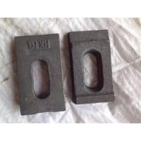 专业生产钢轨夹板压板滑触线13262187779厂家宏鑫工矿