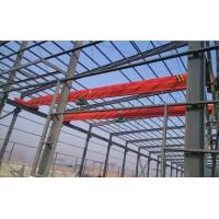 辽宁葫芦岛吊钩桥式起重机优质生产厂家13940882108