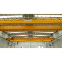 武汉起重机-双梁桥式起重机优质厂家13871412800