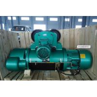 青岛CD式电动葫芦 厂家直销18754265444