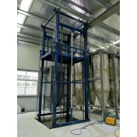青岛货梯生产厂家13730962005