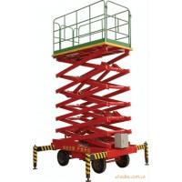 兰州起重机-液压升降平台厂家13659321676
