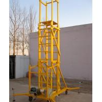 苏州起重机-电动升降机18662265610