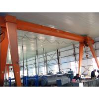 苏州起重机-龙门吊安装18662265610