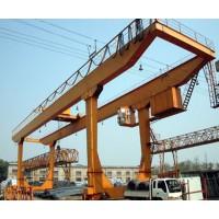 苏州起重机-龙门吊检验维修18662265610