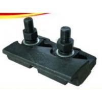 值得信赖的压轨器夹板压板供应商13262187779宏鑫工矿