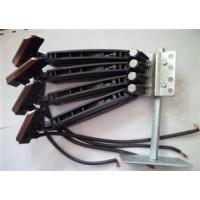 湛江起重机无缝滑线集电器18319537898