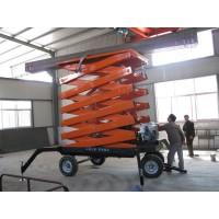 武汉起重机-升降平台专业销售13871412800
