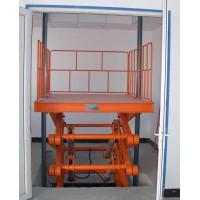 天津起重机-升降平台专业安装维保服务15122552511