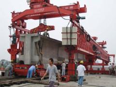 武汉大吨位起重机门式起重机