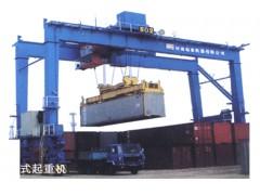 苏州集装箱门式起重机18662265610
