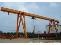 苏州起重机-桥梁厂起重机安装18662265610