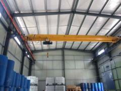兰州起重机-桥式起重机改造13659321676