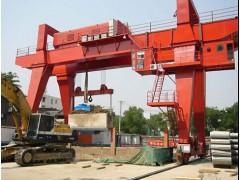 广东梅州双梁门式起重机厂家直销-13560962766