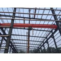 广东梅州桥式起重机厂家直销-13560962766