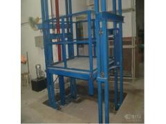 上海市液压货梯平台  厂家直销  13621786872
