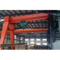 江都电动葫芦门式起重机设计生产13951432044
