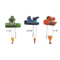 紹興廠家銷售各種型號電動葫蘆15157567561