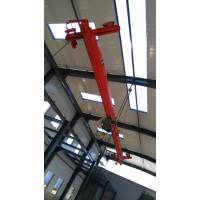 武汉起重机30年专业生产单梁起重机厂商13871412800