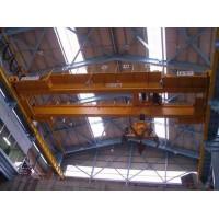 河南专业订制双梁桥式起重机15294885555