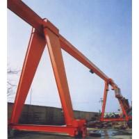 武漢起重機-門式起重機銷售安裝服務13871412800