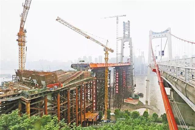 重慶今年要投4000億建這些項目4
