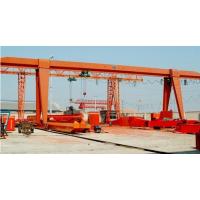 重庆起重设备龙门吊优质厂家15998997843