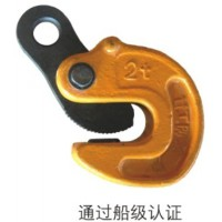 九龙坡起重机丨钢板吊钳 厂家直销18323456758