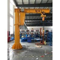 新疆乌鲁木齐起重机-定柱式悬臂吊13565971018