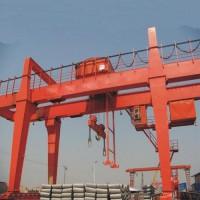 武汉青山U型双梁门式起重机厂家直销:18627804222