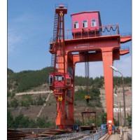 福州水电站门式起重机15880471606