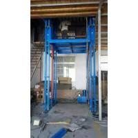 撫順導軌式液壓升降機廠家出售,于經理15242700608