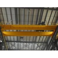 LHB防爆桥式起重机 西安起重电机 18092796853