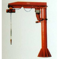 沈阳供应旋臂吊悬臂起重机